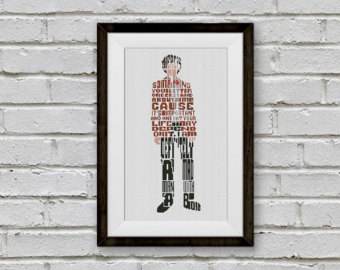 Doctor Who Cross Stitch Patterns